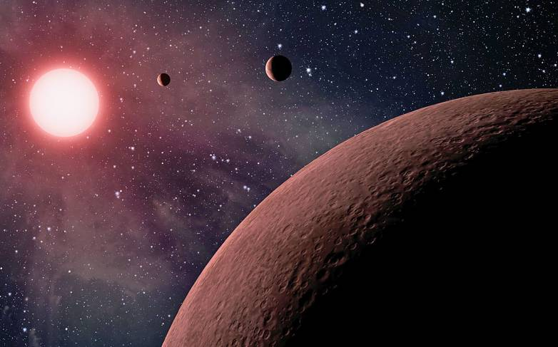 new exoplanets
