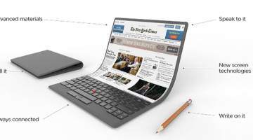 Lenovo ThinkPad Special Edition Laptop