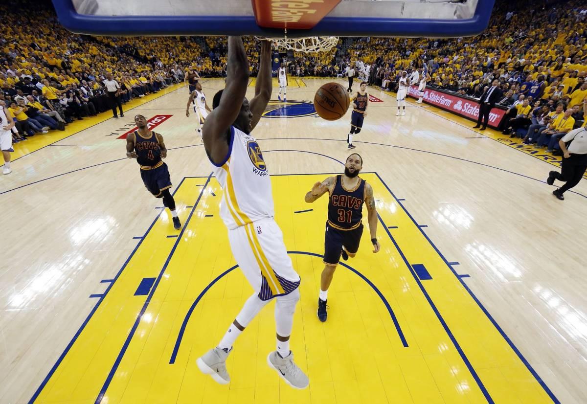 NBA Finals 2017 Game 2 live stream
