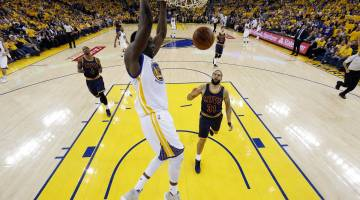 NBA Finals 2017 Game 2 live stream