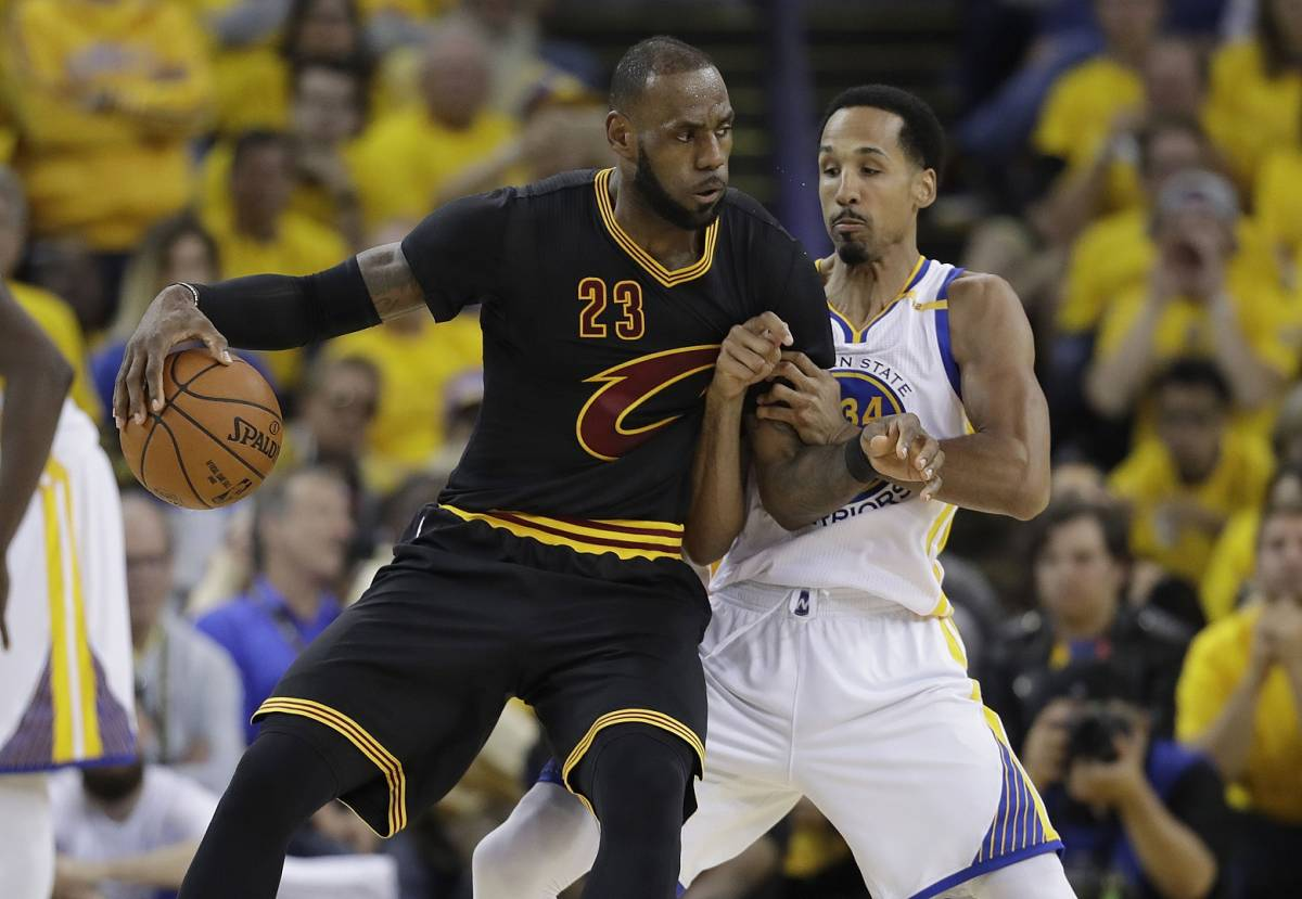 NBA Finals 2017 Game 3 live stream