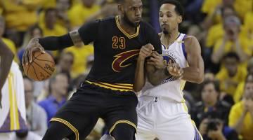 NBA Finals 2017 Game 3 live stream