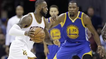 NBA Finals 2017 Game 5 live stream
