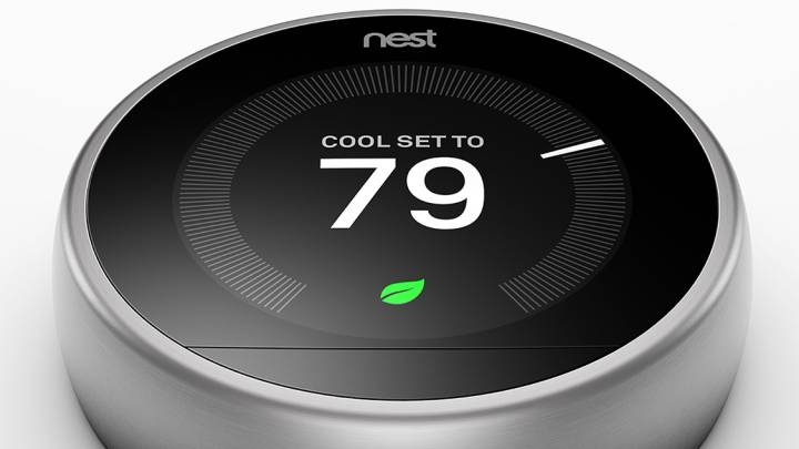 3rd-Gen Nest Thermostat Price