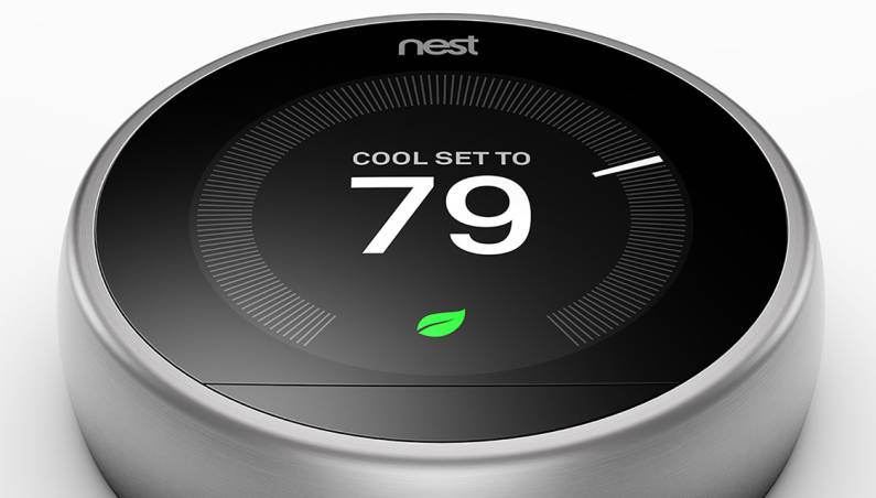 Nest Learning Thermostat Cyber Monday Deal