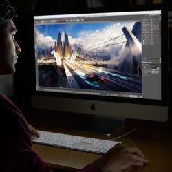 iMac Pro Specs and Price