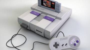 SNES Classic Edition Release Date