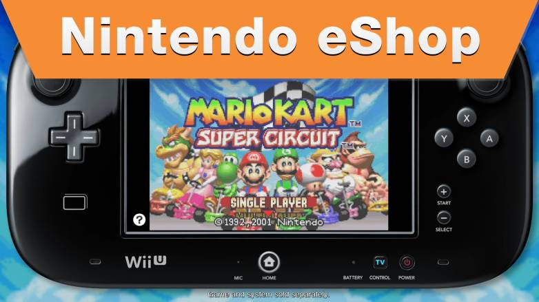 Nintendo Switch Virtual Console