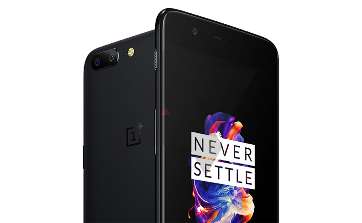 OnePlus 5 vs. iPhone 7 Plus Design