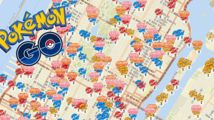 Pokemon Go Raid Battles: How to find