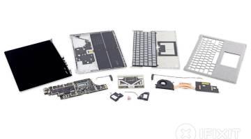 surface laptop repair