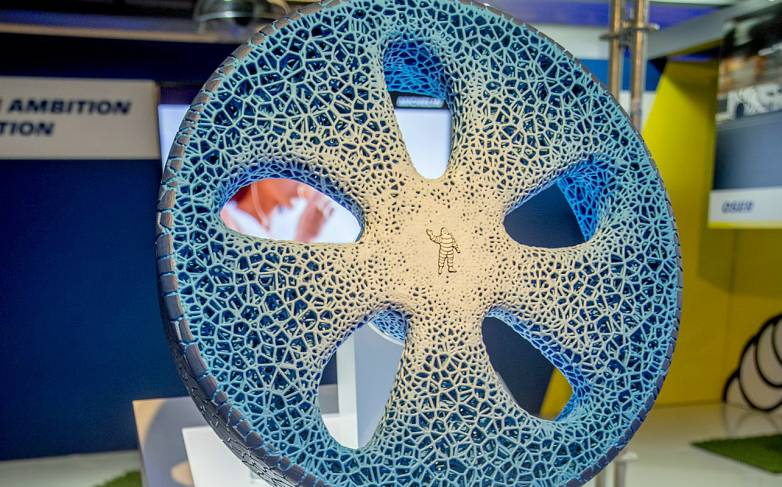 michelin vision tire