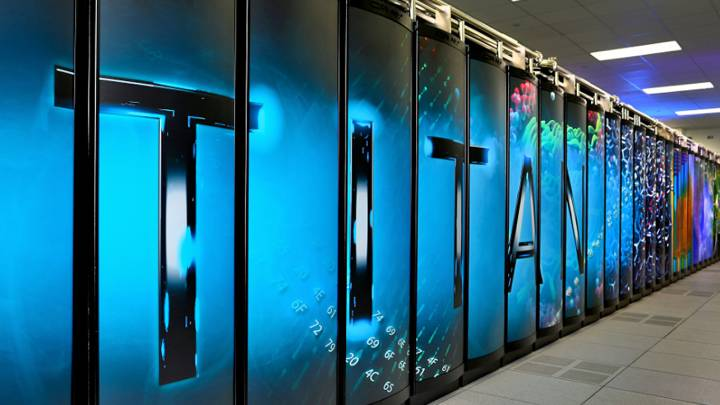 supercomputer rankings