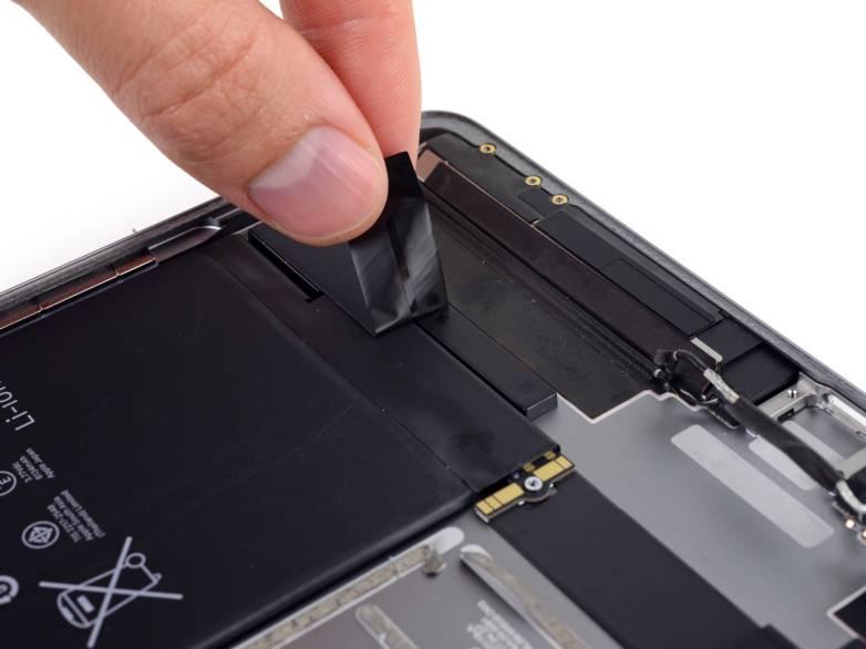 iPad Pro 10.5 vs 9.7