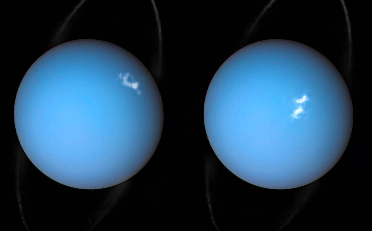 NASA wants to probe Uranus in search of gas