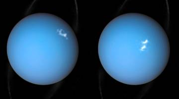 uranus smells like rotten eggs