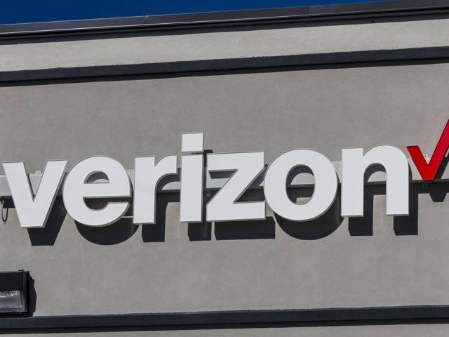 Verizon network investment: tax cuts, net neutrality