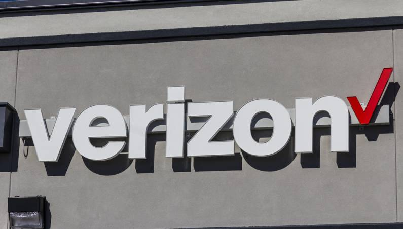 Verizon network investment: tax cuts, net neutrality