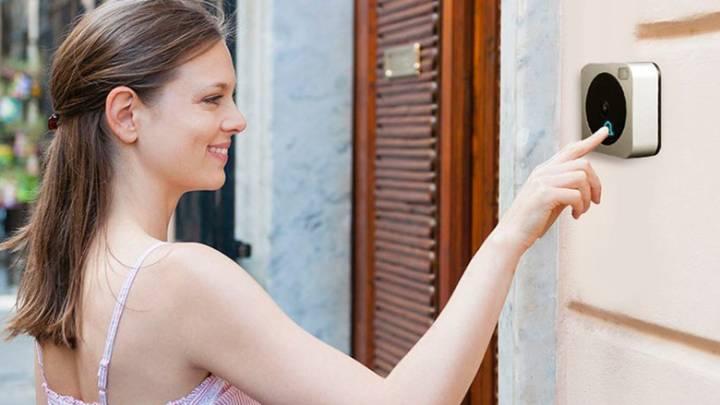 Video Doorbell Intercom System