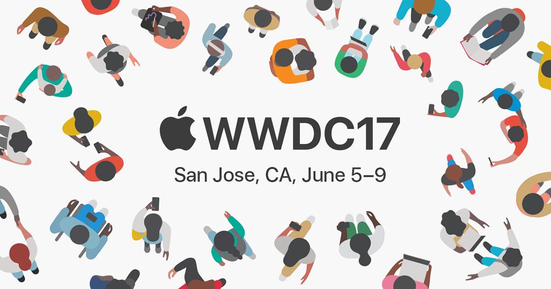 WWDC 2017 Live Blog