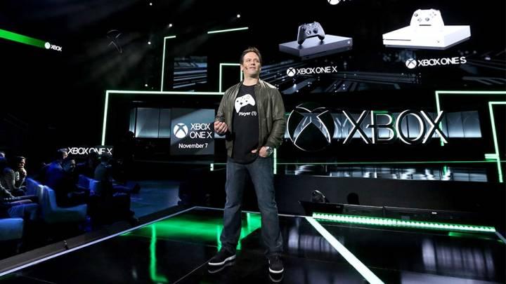 Xbox Live: Nintendo Switch