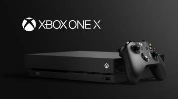 Xbox One X: 'Not for everybody'