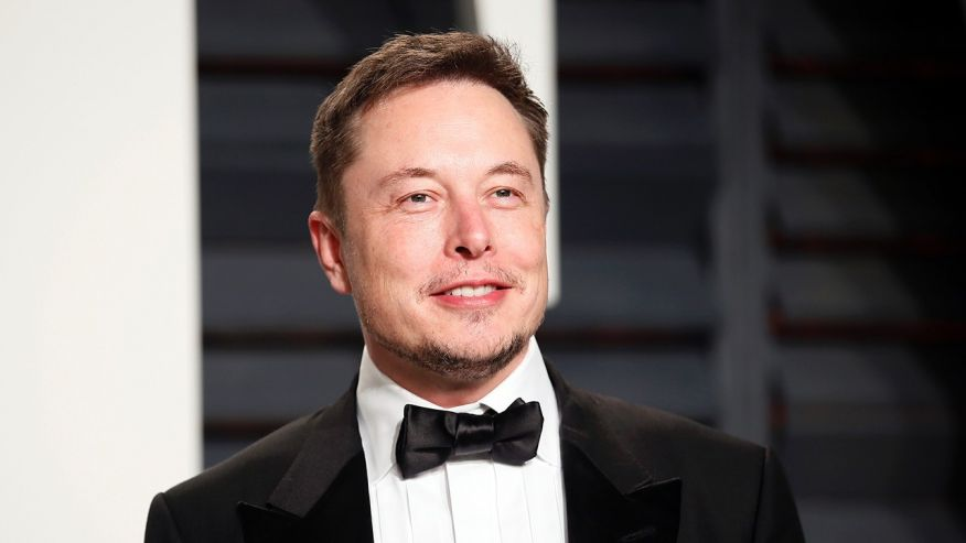 Tesla share price, Elon Musk tweet wtf