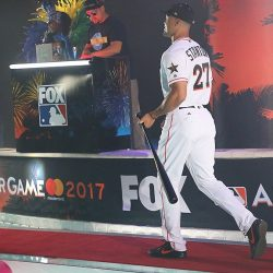 MLB Home Run Derby 2017