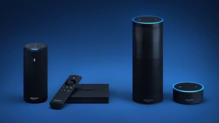 Amazon Alexa app, recordings, how to delete