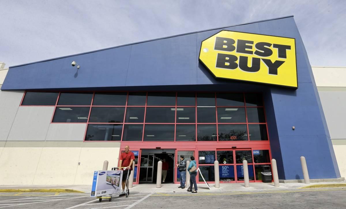 Best Buy: Big Deals Day