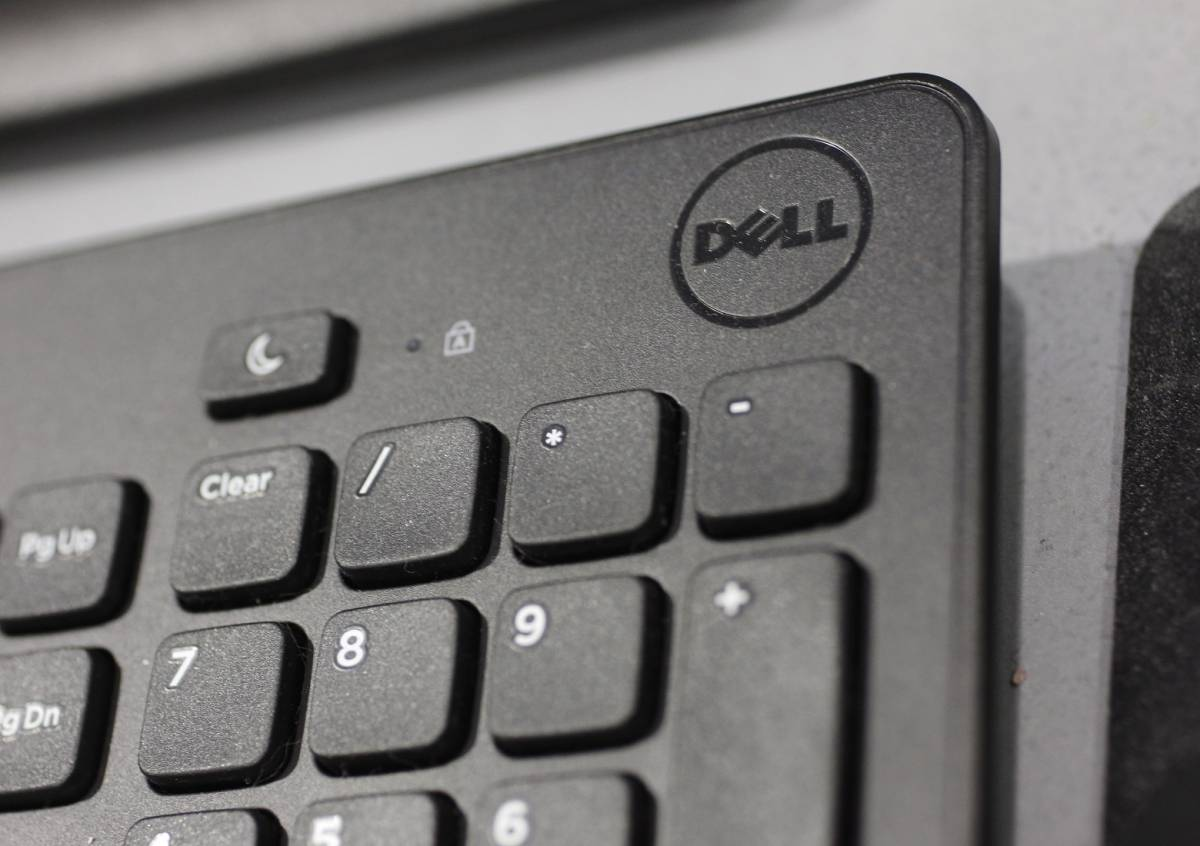 Dell's Black Friday in July sale