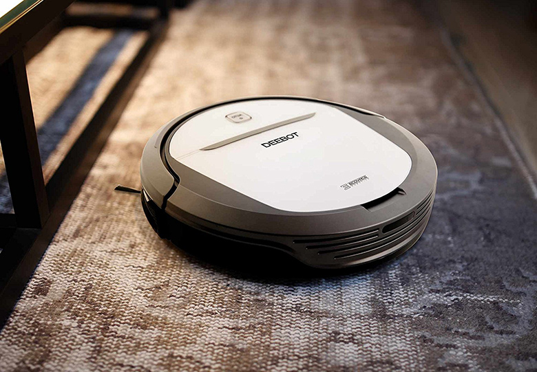 Robot Vacuum Amazon