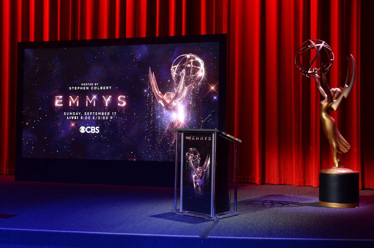 2017 Emmy Awards nominees