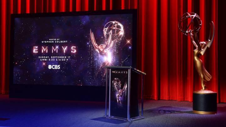 2017 Emmy Awards nominees