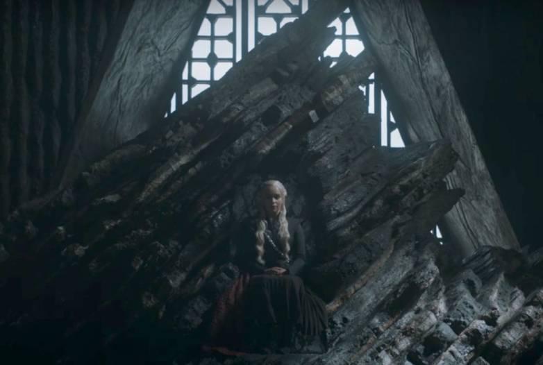 Game of Thrones Season 7 Episode 3 Trailer