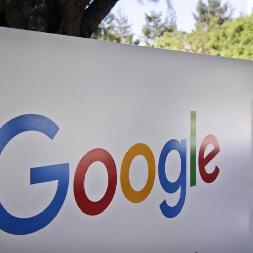 Google Pentagon project