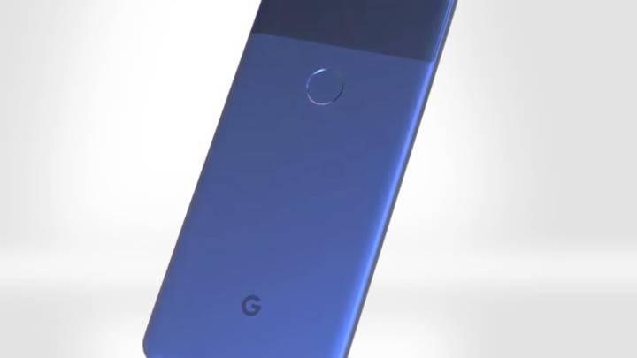 Pixel 2 Design