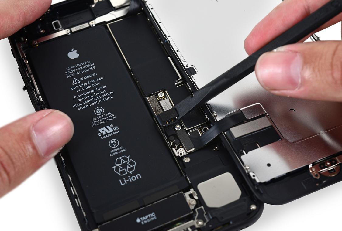 iPhone Slowdown Fix