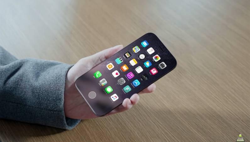 Apple supplier OLED displays