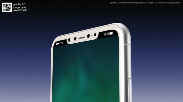 iPhone 8 name