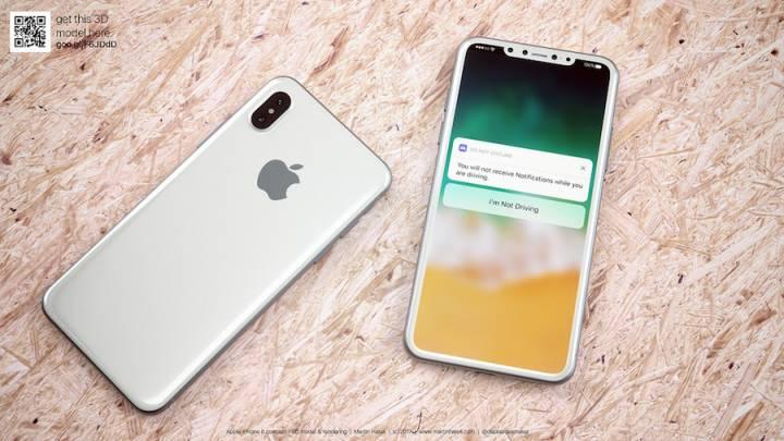 iPhone 8 Price 1000