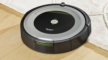 roomba home maps