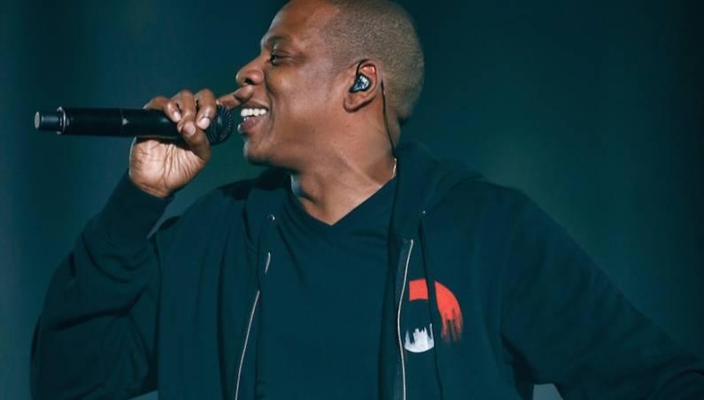 Jay Z Album