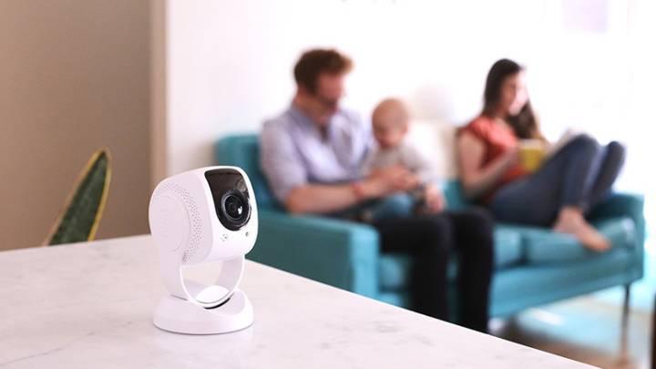 Best Nest Cam IQ Alternative
