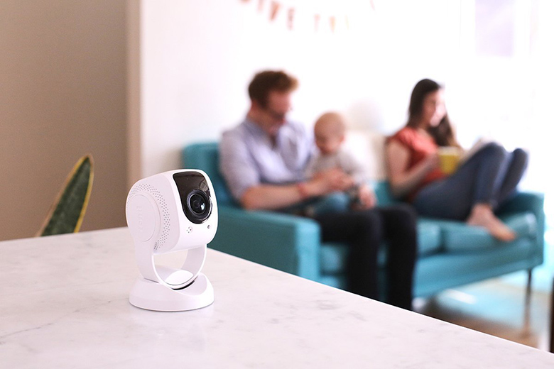 Best Nest Cam IQ Alternative