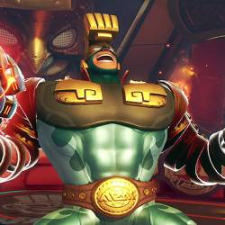 Nintendo Switch: ARMS Update 2.0