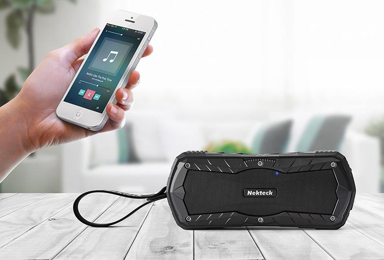 Best Bluetooth Speaker Under 20