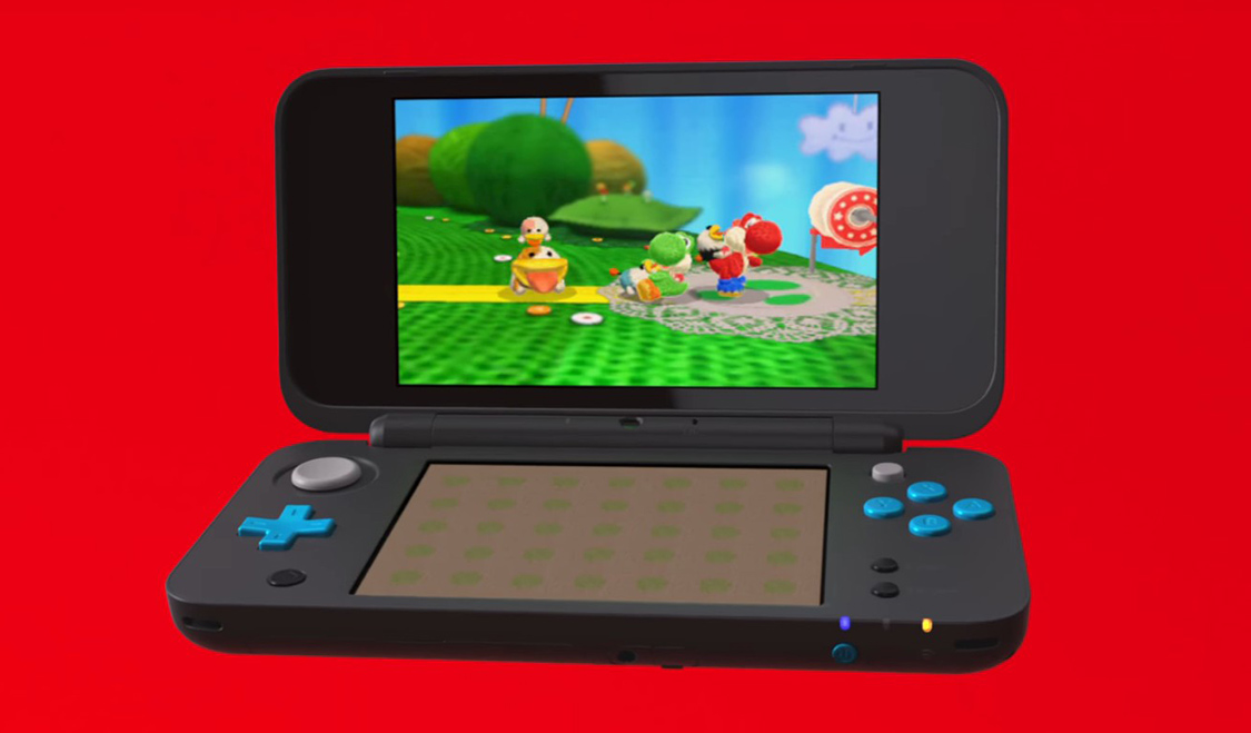 New Nintendo 2DS XL review
