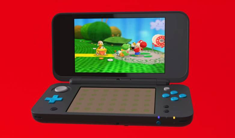 Nintendo 2DS XL Amazon