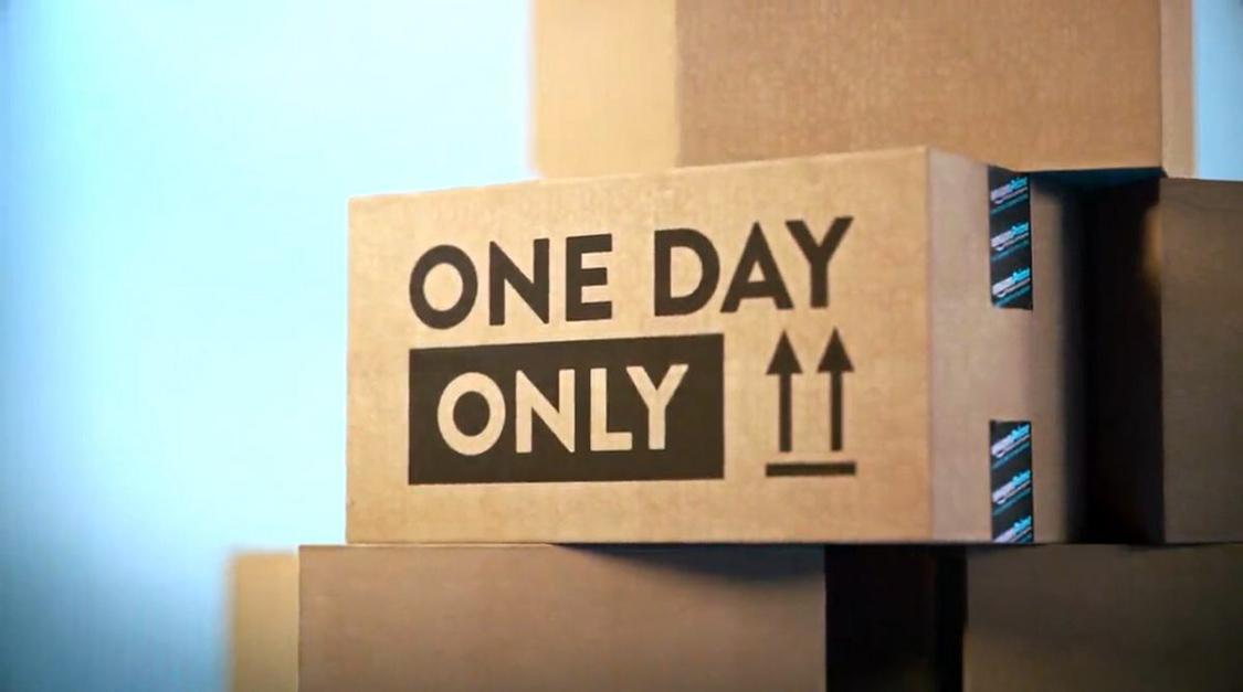 Prime Day 2017 Deals List